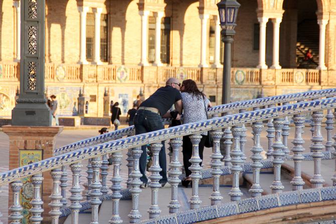 Plaza de Espana_Sevilla_06