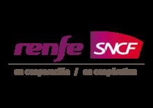 Logo Renfe-Sncf